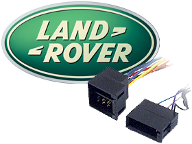Metra Land Rover Discovery Radio Wire Harness
