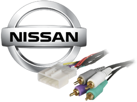 Metra Nissan NX Radio Wire Harness
