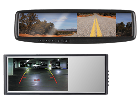 Mobile Rearview Monitors