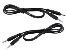 Mobile Video Accessory Cables