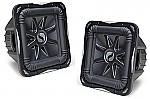 Kicker Subwoofer Stereo System (2) S8L7 4 Ohm Subs
