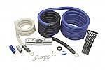 Stinger SK6201 Car Stereo 6000 Series 1/0 Gauge Power Wire Amplifier Install Kit