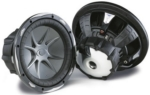 "Kicker CVX10 10"" 600 Watt Subwoofer Dual 2 Ohm CVX Series"