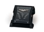 Kicker ZX100.2 2-Channel 100 Watt Amplifier ZX Series