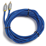 Kicker ZV5 Z-Series 16.4ft Video Interconnect Cable [09ZV5]