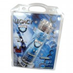 Legacy Car Stereo LCA170SL 1.7 Farad Digital Power Capacitor