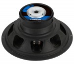 "Planet Audio AC10D 10"" Dual 4-OHM Voice Coil Sub Woofer with Black Poly Injection Cone 1500W"