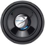 "Planet Audio PX10D 10-Inch Dual Voice Coil Subwoofer 800 Watts Max Power with 6-3/16"" Mounting Depth"