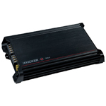 Kicker DX300.2 300W 2-Channel DX Series Amplifier [11DX300.2]