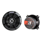 Kicker KS40 4 Inch 30W 2 Way Car Speakers [11KS40]