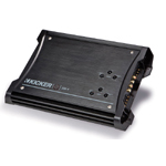 Kicker ZX350.4 350W 4-Channel ZX Series Amplifier [11ZX350.4]