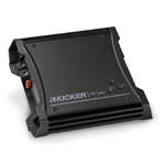 Kicker ZX400.1 400W Mono Block Class D ZX Series Amplifier [11ZX400.1]