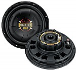 "Boss D12F PHANTOM 12"" Low Profile Subwoofer Poly Injection Cone 4-Ohm Voice Coil"