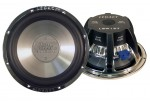 Legacy Car Stereo LSW127 12ö Subwoofer 2000 Watt Legacy Steel Series Woofer