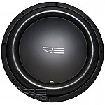 "RE Audio SX18-D4 18"" Dual 4 Ohm SX Series Car Stereo Sub Subwoofer SXX18-D4 (SX18D4 / SXX18D4)"