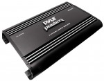 Pyle Car Stereo PLA2678 2 Ch 4000 Watts Bridgeable Mosfet Amplifier