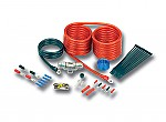 Stinger SK4241 Car Stereo 4000 Series 4 Gauge Power Wire Amplifier Installation Kit
