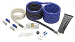 Stinger SK6241 Car Stereo 6000 Series 4 Gauge Power Wire Amplifier Install Kit