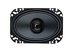 "Boss BRS46 4"" X 6"" Dual Cone Replacement Speaker Individually Packaged In ClamShell"