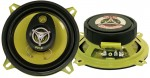 Pyle Car Stereo PLG5.3 5.25'' 140 Watt Three-Way Speakers (Pair)