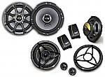 "Kicker Car Stereo KS60 & DS600.2 Two Way 6"" Speaker Two Pair System System"