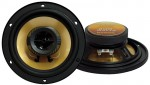 Pyramid Car Stereo 652GS 6.5'' 200 Watts Two-Way Speakers