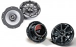 "Kicker Car Audio KS65 & KS650 Two Way 6 1/2"" 6.5"" Speaker 2 Pair System System"