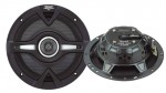 "Lanzar Car Stereo VC62 Vector 6.5"" 200 Watts 2-Way Slim Speakers"