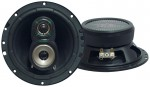 "Lanzar Car Stereo VX630 VX 6.5"" Three-Way Speakers"