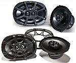"Kicker Car Audio KS693 & KS6930 Three Way 6x9"" Speaker Pair System System"