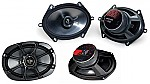 "Kicker Car Audio KS69 & KS690 Two Way 6x9"" Speaker Pair System System"