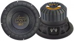 Lanzar Car Stereo MAX8 Max 8'' 600 Watt Small 4 Ohm Subwoofer