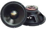 Pyramid Car Stereo PW848USX 8'' 350 Watt High Performance 8 Ohm Subwoofer