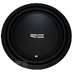 "RE Audio REX8-D4 8"" Dual 4 Ohm REX Series Car Stereo Sub Subwoofer (REX8D4)"