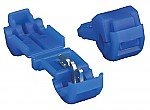 Metra 3MBTT 3M Blue T-Tap 16-14 Gauge Package of 100