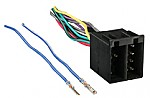 Metra 70-1783 Aftermarket Radio Wiring Harness for 2008-Up Smart Car ForTwo