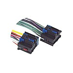 Metra 71-2104 Reverse Wiring Harness for Select GM Chevrolet Vehicles (14/16 Way)