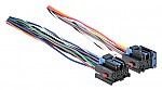 Metra 71-2202 Reverse Wiring Harness for Select 2006 Saturn Vehicles (14/16 Way)