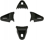 Metra 85-HDW2 Woofer Grille Plastic Clips Package of 4