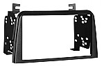 Metra 95-3105 Double DIN Dash Installation Kit for 1995-1999 Saturn Vehicle Models