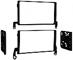 Metra 95-5818 Double Din Dash Kit for Select 1997-2004 Ford and Lincoln Vehicles