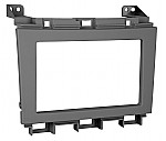 Metra 95-7427G Double DIN Installation Kit for 2009 Nissan Maxima (Grey)