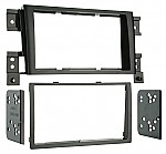 Metra 95-7953 Double DIN Installation Kit for 2006-2009 Suzuki Grand Vitara Vehicles