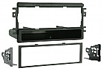 Metra 99-1007 Single DIN Installation Kit for 2002-2005 Kia Rio