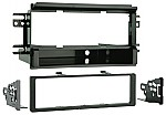 Metra 99-1008 Single DIN Installation Dash Kit for 2003-2006 Kia Sorento LX / Spectra