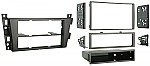 Metra 99-2008 Single DIN / Double DIN Installation Kit for 2006-2007 Cadillac DTS / 2007 Cadillac SRX