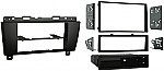 Metra 99-2021 Single/Double DIN Dash Installation Kit for 2005-2008 Buick Lacrosse Vehicles
