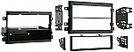 Metra 99-5807 Single DIN / Double DIN Installation Kit for Select 2005-2006 Ford / Mercury Vehicles