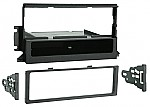 Metra 99-5809 Single DIN Installation Kit for 1998-2002 Lincoln Continental Vehicles