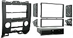 Metra 99-5814 Single or Double DIN Installation Kit for 2008-Up Ford Escape / Mercury Mariner